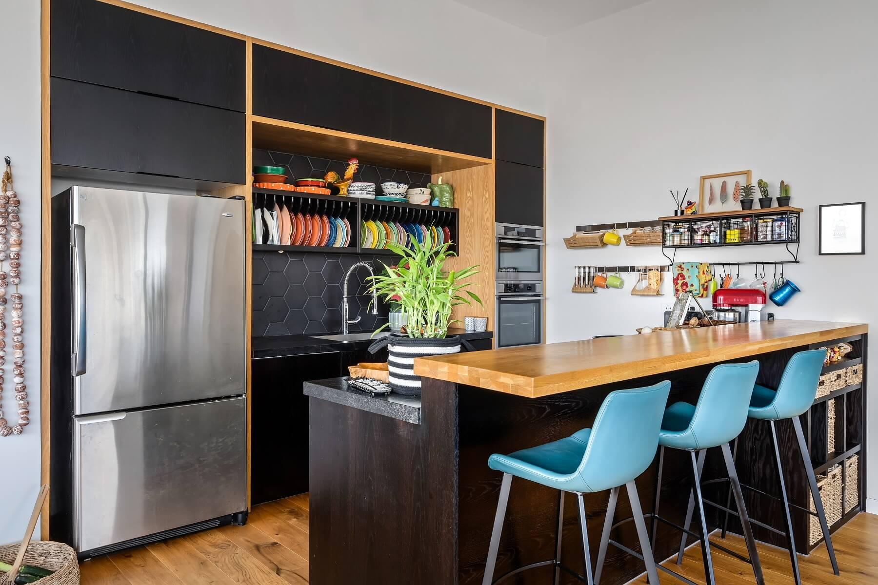 מטבחים מודרניים- אורלי רומן- מטבחי דקל