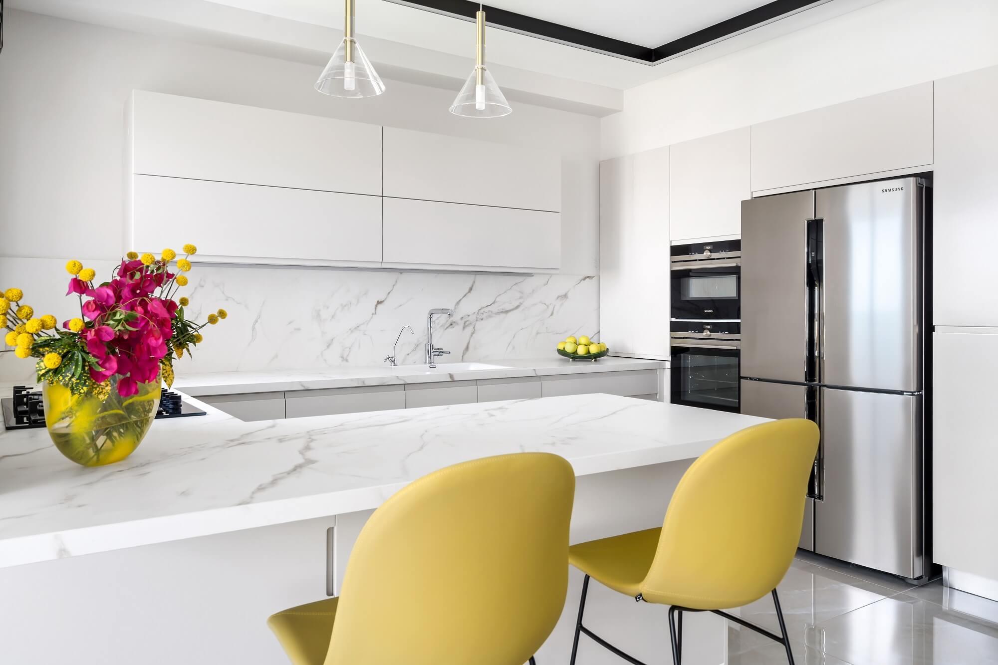 classic kitchen הדקל