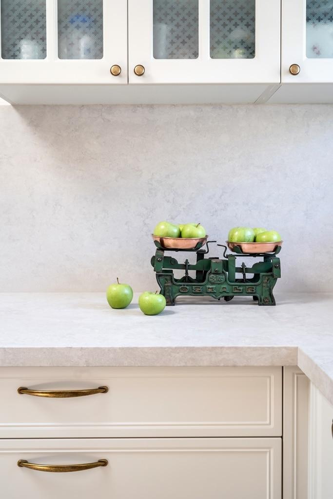 כפריות פרובנסיות במטבח